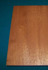 Khaya plywood