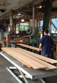 mcilvain lumberyard